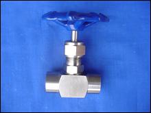 YZF4-3B内螺纹截止阀