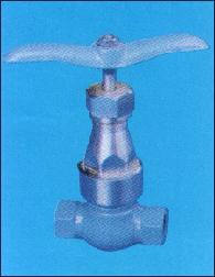 YZF6-1内螺纹锻钢闸阀